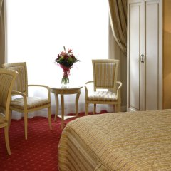 Spa Hotel Schlosspark комната для гостей фото 4