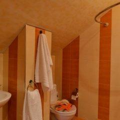 Отель Нор Ереван ванная фото 2