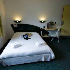 Отель Cerise Auxerre комната для гостей фото 3