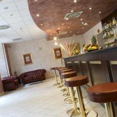 Отель Caesar Prague Чехия, Прага - - забронировать отель Caesar Prague, цены и фото номеров гостиничный бар