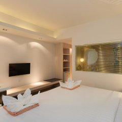 Отель Coral Inn комната для гостей фото 2