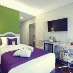 Отель Mercure Tbilisi Old Town комната для гостей