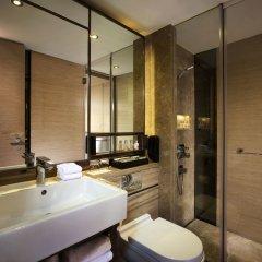 Nathan Hotel ванная фото 2