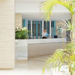 Отель Apartamentos HSM Calas Park - All Inclusive интерьер отеля фото 2