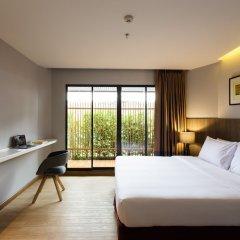 Отель Jazzotel Bangkok Таиланд, Бангкок - отзывы, цены и фото номеров - забронировать отель Jazzotel Bangkok онлайн фото 13