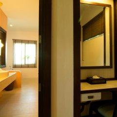 Отель Anyavee Tubkaek Beach Resort удобства в номере