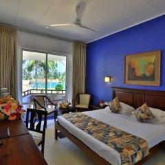 Hibiscus Beach Hotel & Villas комната для гостей фото 4