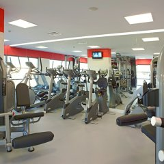Real Marina Hotel & Spa Природный парк Риа-Формоза фитнесс-зал фото 4