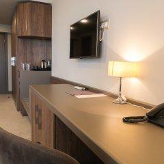 Отель Interhotel Cherno More в номере фото 2