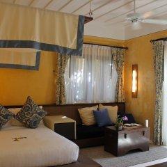 Отель Buri Rasa Village комната для гостей