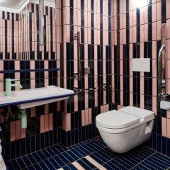 Отель Standard ванная