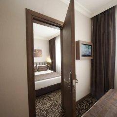 Delta Hotel Istanbul комната для гостей фото 4