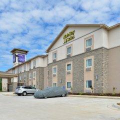 Отель Mainstay Suites Meridian фото 3
