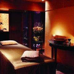 Отель Grand Hyatt Shanghai спа фото 2