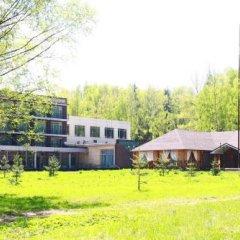 Гостиница Sanatoriy Serebryany Ples в Лунево отзывы, цены и фото номеров - забронировать гостиницу Sanatoriy Serebryany Ples онлайн фото 8
