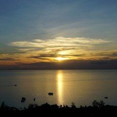 Отель Naroua Villas Таиланд, Остров Тау - отзывы, цены и фото номеров - забронировать отель Naroua Villas онлайн пляж фото 2