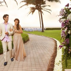 Отель Taj Exotica Гоа помещение для мероприятий фото 2