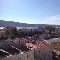 Lapis Port Sorf Hotel Чешме балкон