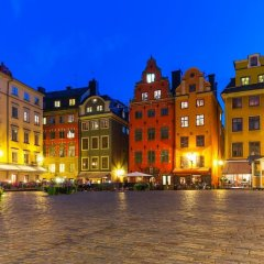 Отель Collectors Victory Apartments Швеция, Стокгольм - 2 отзыва об отеле, цены и фото номеров - забронировать отель Collectors Victory Apartments онлайн фото 7