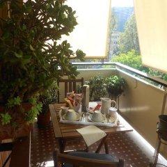 Отель A Casa Chiecchi B&B питание