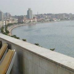 Отель Presidente Luanda Ангола, Луанда - отзывы, цены и фото номеров - забронировать отель Presidente Luanda онлайн балкон