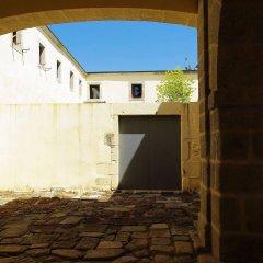 Отель Hospedaria Convento De Tibaes