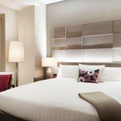 Отель Grand Hyatt New York США, Нью-Йорк - 1 отзыв об отеле, цены и фото номеров - забронировать отель Grand Hyatt New York онлайн комната для гостей фото 5