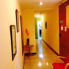 Отель Hostal Absolut Stay интерьер отеля