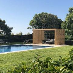 Отель Quinta de Santa Clara Португалия, Понта-Делгада - отзывы, цены и фото номеров - забронировать отель Quinta de Santa Clara онлайн бассейн