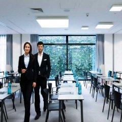 Отель Barcelo Hamburg Германия, Гамбург - 3 отзыва об отеле, цены и фото номеров - забронировать отель Barcelo Hamburg онлайн помещение для мероприятий фото 2
