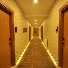 Bupa Hotel Кайсери интерьер отеля фото 3
