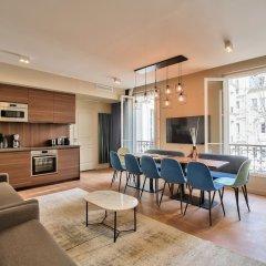 Отель 75 - Paris Assas комната для гостей фото 4