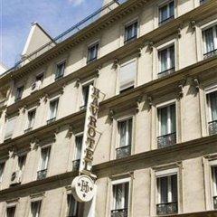 Отель Grand Du Havre Париж фото 5