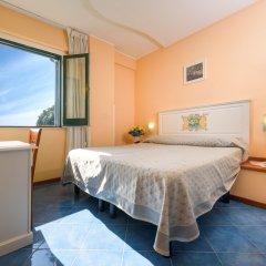 Отель Doria Amalfi Италия, Амальфи - отзывы, цены и фото номеров - забронировать отель Doria Amalfi онлайн комната для гостей фото 3