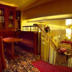 EA Hotel Royal Esprit интерьер отеля