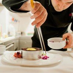 Hotel d'Inghilterra Roma - Starhotels Collezione спа