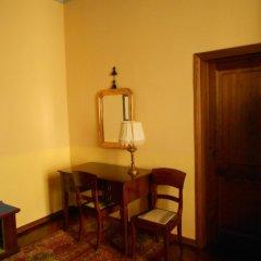 Отель B&B Tarussio Ареццо удобства в номере фото 2