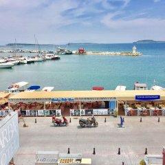 Barba Турция, Урла - отзывы, цены и фото номеров - забронировать отель Barba онлайн пляж