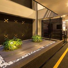 Apa Hotel Iidabashi-Ekimae спа фото 2