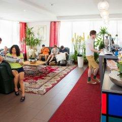 Отель a&t Holiday Hostel Австрия, Вена - 9 отзывов об отеле, цены и фото номеров - забронировать отель a&t Holiday Hostel онлайн помещение для мероприятий фото 2