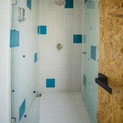 Hostal Hidalgo - Hostel ванная фото 2