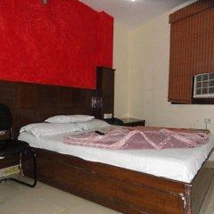 Hotel Shbad Deluxe комната для гостей фото 2