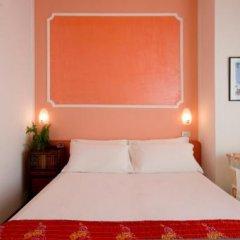 Hotel Trafalgar Римини комната для гостей фото 5