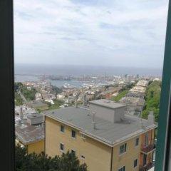 Отель Ostello per la Gioventù Genova Италия, Генуя - отзывы, цены и фото номеров - забронировать отель Ostello per la Gioventù Genova онлайн комната для гостей фото 2
