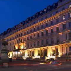 Отель Corus Hotel Hyde Park Великобритания, Лондон - отзывы, цены и фото номеров - забронировать отель Corus Hotel Hyde Park онлайн фото 5