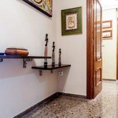 Отель Valencia Flat Rental Turia Gardens Валенсия удобства в номере