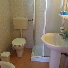 Отель B&B Gelone Италия, Сиракуза - отзывы, цены и фото номеров - забронировать отель B&B Gelone онлайн ванная фото 2