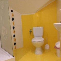 Гостиница Усадьба Эрташ Украина, Ждениево - отзывы, цены и фото номеров - забронировать гостиницу Усадьба Эрташ онлайн ванная
