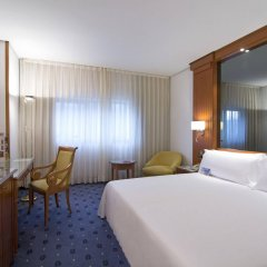 TRYP Coruña Hotel комната для гостей фото 4