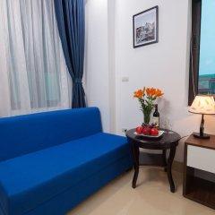 Отель Hanoi Luxury House & Travel Вьетнам, Ханой - отзывы, цены и фото номеров - забронировать отель Hanoi Luxury House & Travel онлайн комната для гостей фото 5